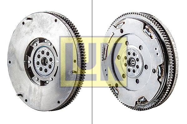 Volant moteur LuK 415 0221 10 (X1)