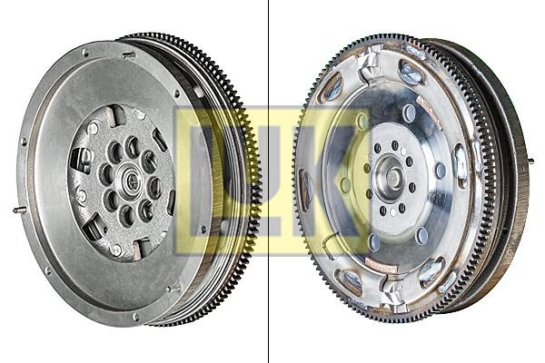 Volant moteur LuK 415 0337 10 (X1)