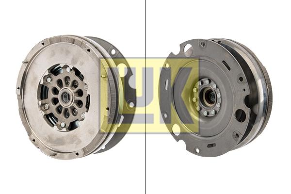 Volant moteur LuK 415 0706 10 (X1)
