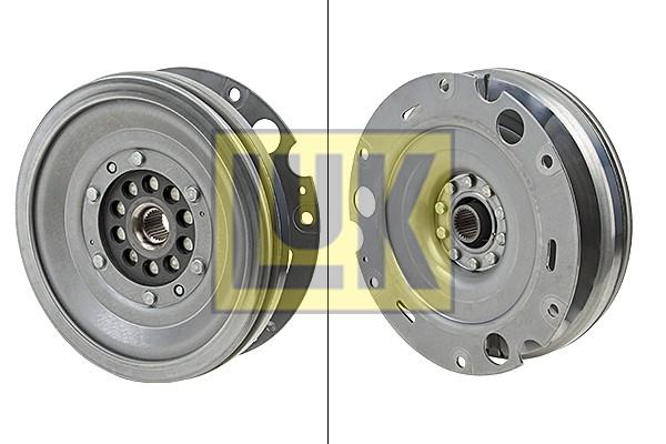 Volant moteur LuK 415 0717 09 (X1)