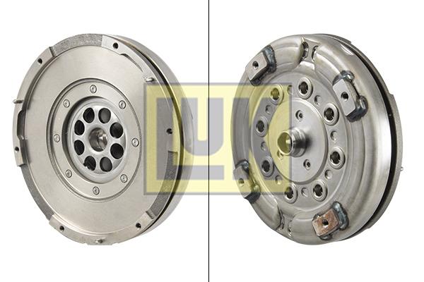 Volant moteur LuK 415 0778 10 (X1)