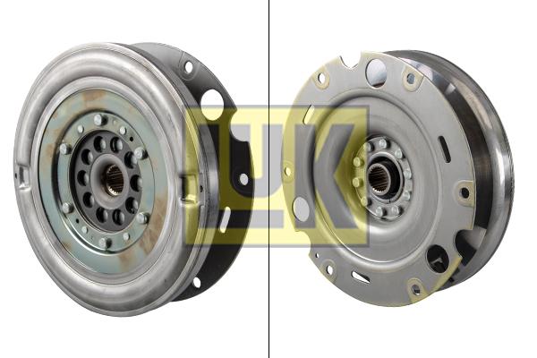 Volant moteur LuK 415 0862 09 (X1)