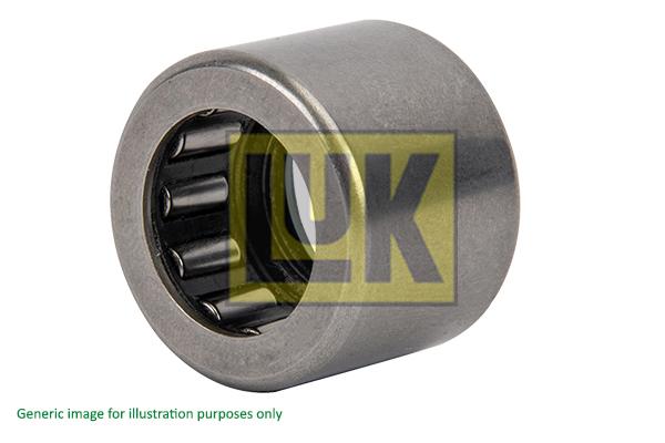 Autres pieces d'embrayage LuK 410 0009 10 (X1)