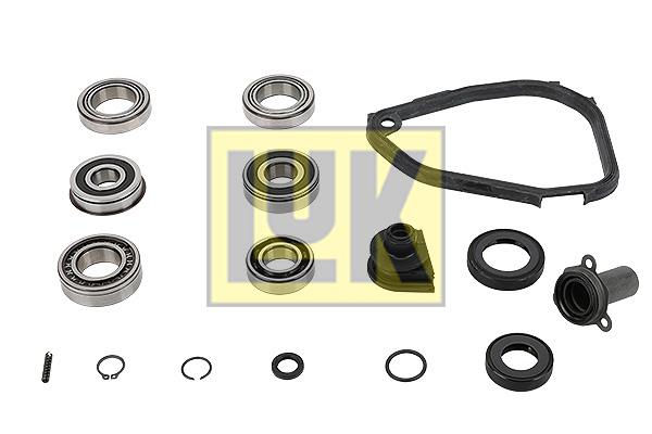 Accessoires de boite de vitesse LuK 462 0151 10 (X1)