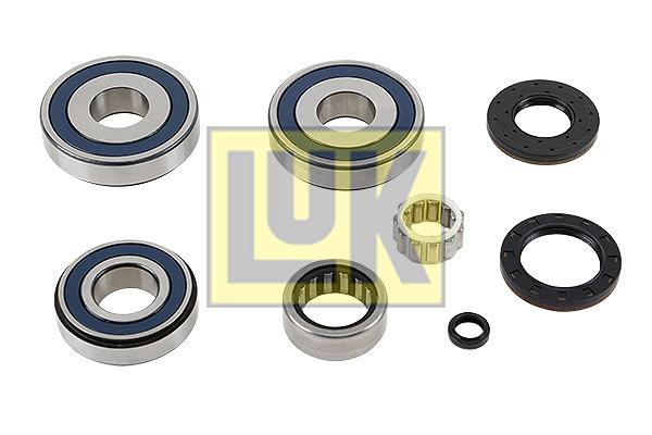 Accessoires de boite de vitesse LuK 462 0152 10 (X1)