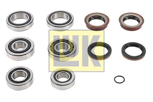 Accessoires de boite de vitesse LuK 462 0153 10 (X1)