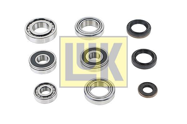 Accessoires de boite de vitesse LuK 462 0154 10 (X1)
