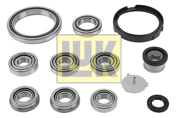 Accessoires de boite de vitesse LuK 462 0155 10 (X1)