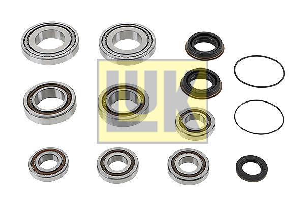 Accessoires de boite de vitesse LuK 462 0194 10 (X1)