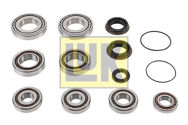 Accessoires de boite de vitesse LuK 462 0210 10 (X1)