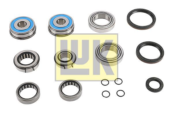 Accessoires de boite de vitesse LuK 462 0224 10 (X1)