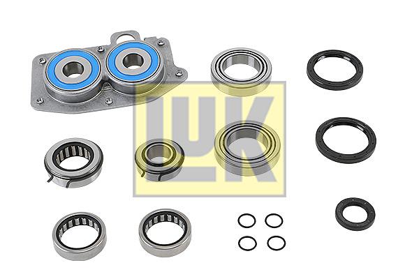 Accessoires de boite de vitesse LuK 462 0225 10 (X1)