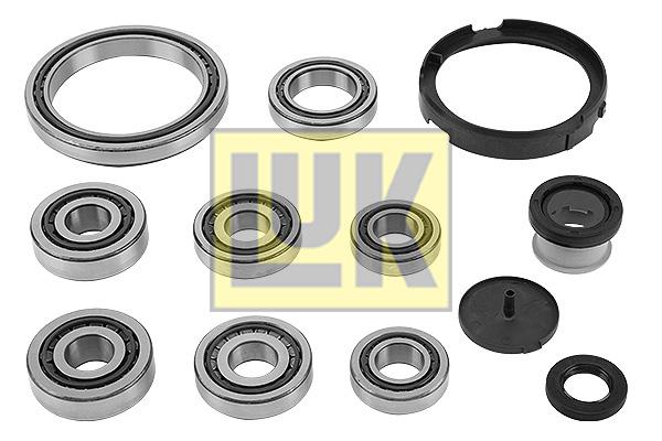 Accessoires de boite de vitesse LuK 462 0231 10 (X1)