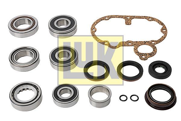 Accessoires de boite de vitesse LuK 462 0236 10 (X1)
