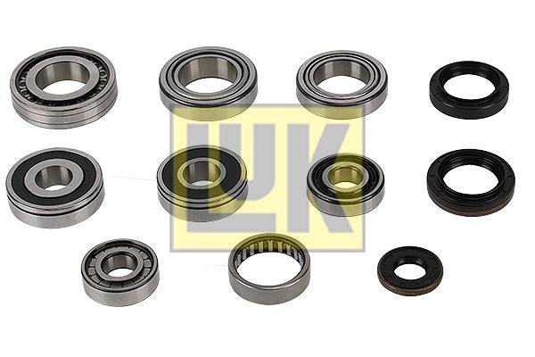 Accessoires de boite de vitesse LuK 462 0243 10 (X1)