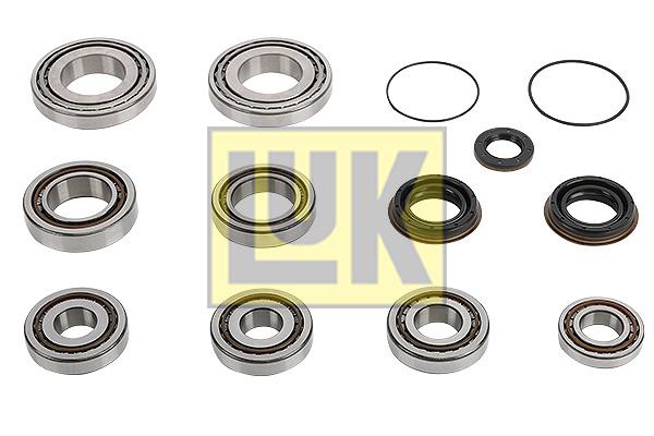 Accessoires de boite de vitesse LuK 462 0315 10 (X1)