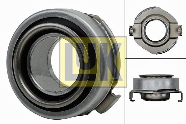 Butee d'embrayage LuK 500 1014 60 (X1)