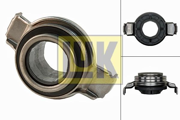 Butee d'embrayage LuK 500 1040 10 (X1)