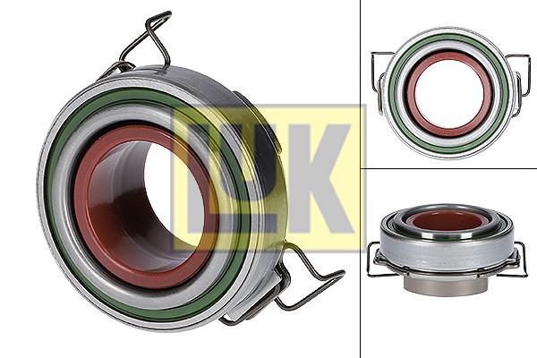Butee d'embrayage LuK 500 1309 10 (X1)