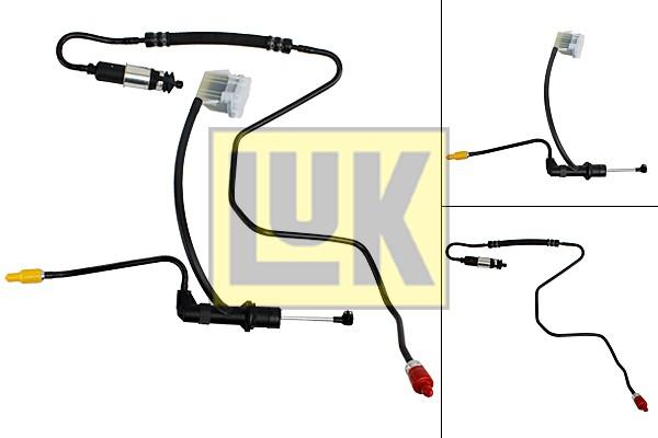 Kit de reparation recepteur d'embrayage LuK 513 0047 10 (X1)