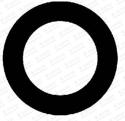 Joint de cache culbuteurs GOETZE 50-029370-00 (Jeu de 50)