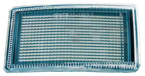 Enjoliveur de phare TYC 12-5091-01-6 (X1)