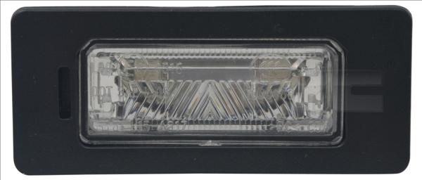 Eclairage de plaque TYC 15-0217-00-9 (X1)