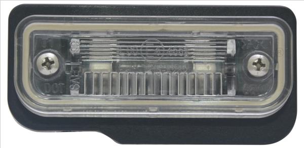 Eclairage de plaque TYC 15-0289-00-9 (X1)