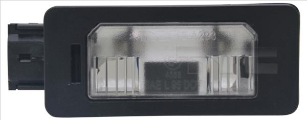 Eclairage de plaque TYC 15-0293-00-9 (X1)