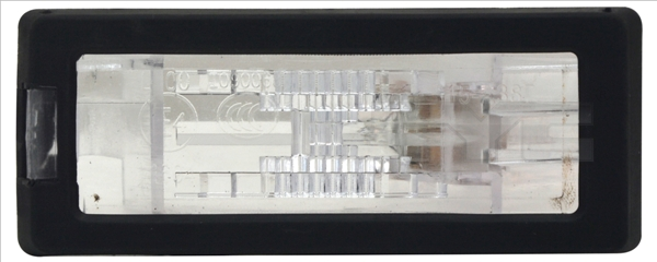 Eclairage de plaque TYC 15-0387-00-9 (X1)