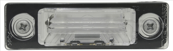 Eclairage de plaque TYC 15-0537-00-2 (X1)