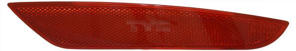 Catadioptre TYC 17-0244-00-9 (X1)