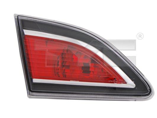 Optique / phare / feu TYC 17-0268-11-2 (X1)