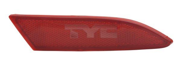 Catadioptre TYC 17-0419-00-9 (X1)