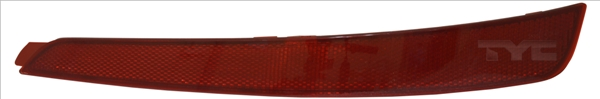 Catadioptre TYC 17-0673-00-2 (X1)