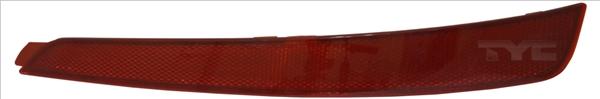 Catadioptre TYC 17-0674-00-2 (X1)