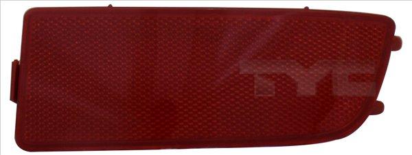 Catadioptre TYC 17-0739-00-2 (X1)