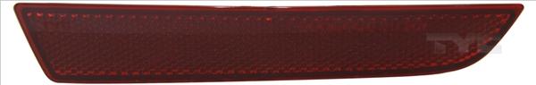 Catadioptre TYC 17-0801-00-9 (X1)