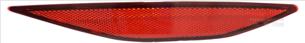 Catadioptre TYC 17-5567-00-9 (X1)