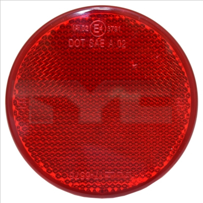 Catadioptre TYC 17-5575-00-9 (X1)