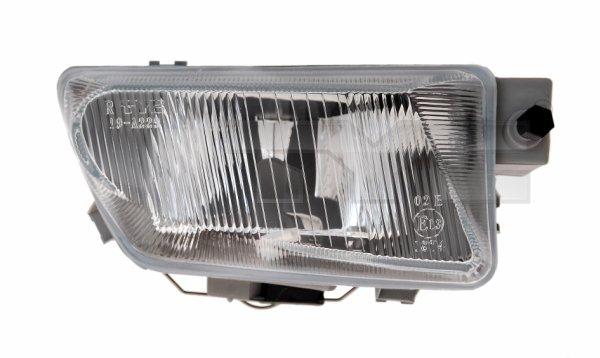 Phare antibrouillard TYC 19-0229-05-2 (X1)