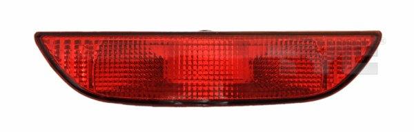 Optique / phare / feu TYC 19-0559-01-2 (X1)
