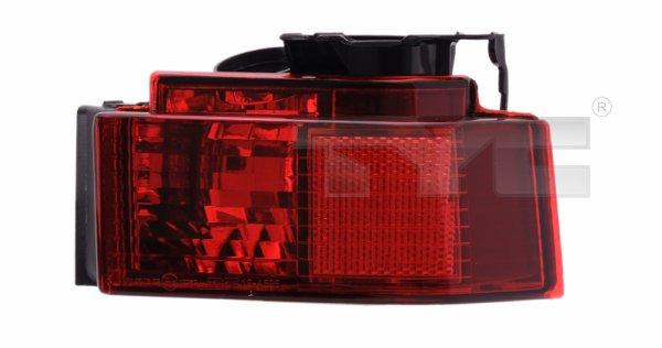 Optique / phare / feu TYC 19-0595-11-2 (X1)