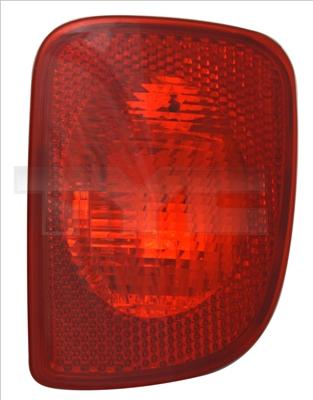Optique / phare / feu TYC 19-0637-01-2 (X1)