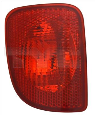 Optique / phare / feu TYC 19-0638-01-2 (X1)