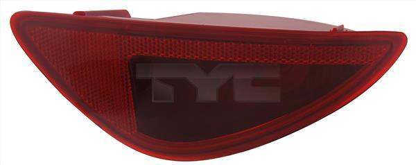 Optique / phare / feu TYC 19-0717-01-2 (X1)