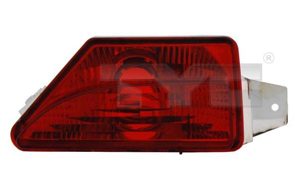 Optique / phare / feu TYC 19-0844-01-2 (X1)