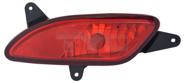 Optique / phare / feu TYC 19-12062-01-2 (X1)
