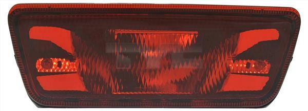 Optique / phare / feu TYC 19-12619-01-2 (X1)