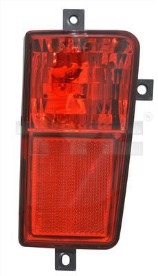 Optique / phare / feu TYC 19-12693-01-2 (X1)